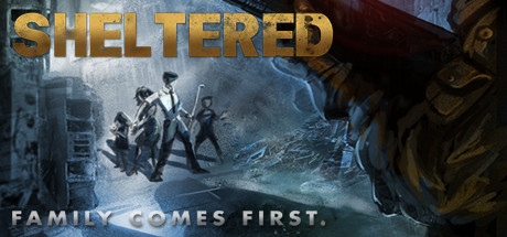 Sheltered (RU / CIS) Steam Gift
