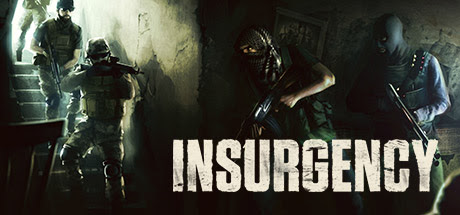 Insurgency (ROW steam) region free