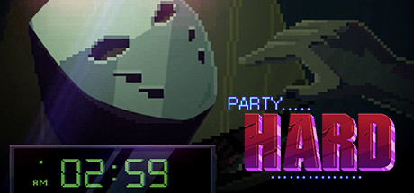 Party Hard (RU / CIS) Steam Gift