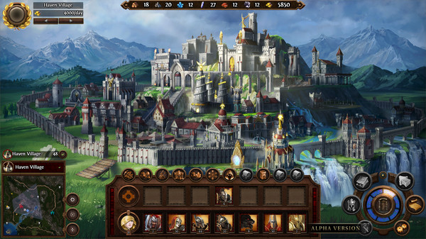 Might and Magic Heroes VII Deluxe (RU / CIS) Steam Gift