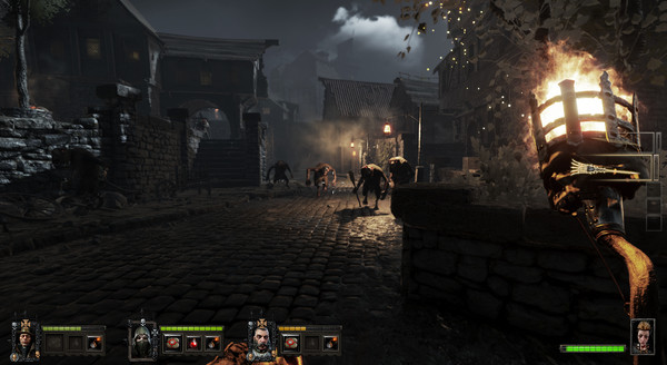 Warhammer: End Times - Vermintide (RU / CIS) Steam Gift