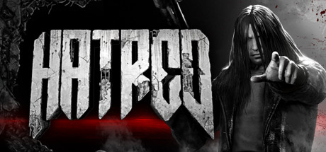 Hatred (RU / CIS) Steam Gift