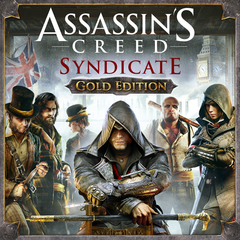 Assassin´s Creed Syndicate Gold (RU / CIS) Steam Gift