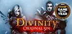 Divinity: Original Sin (ROW - Region Fre) Steam gift