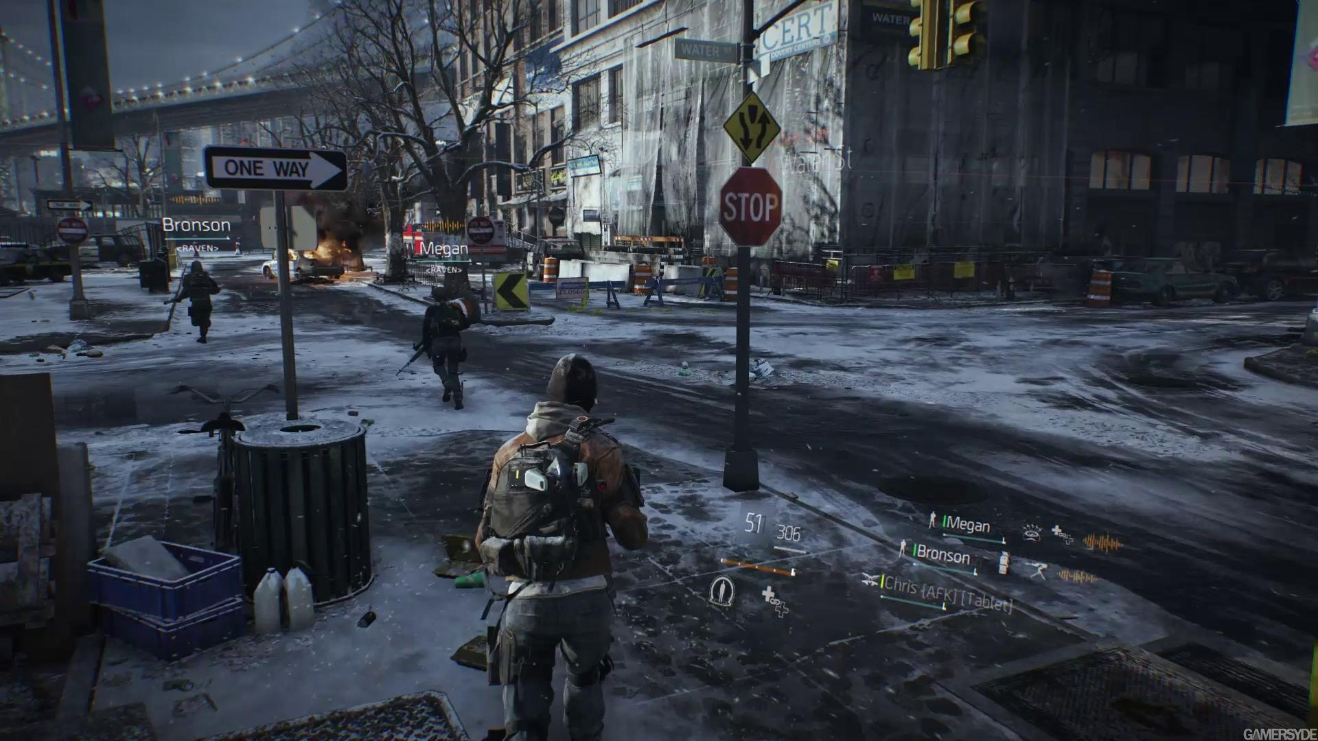 Tom Clancy´s The Division REG FREE\Uplay\MULTI