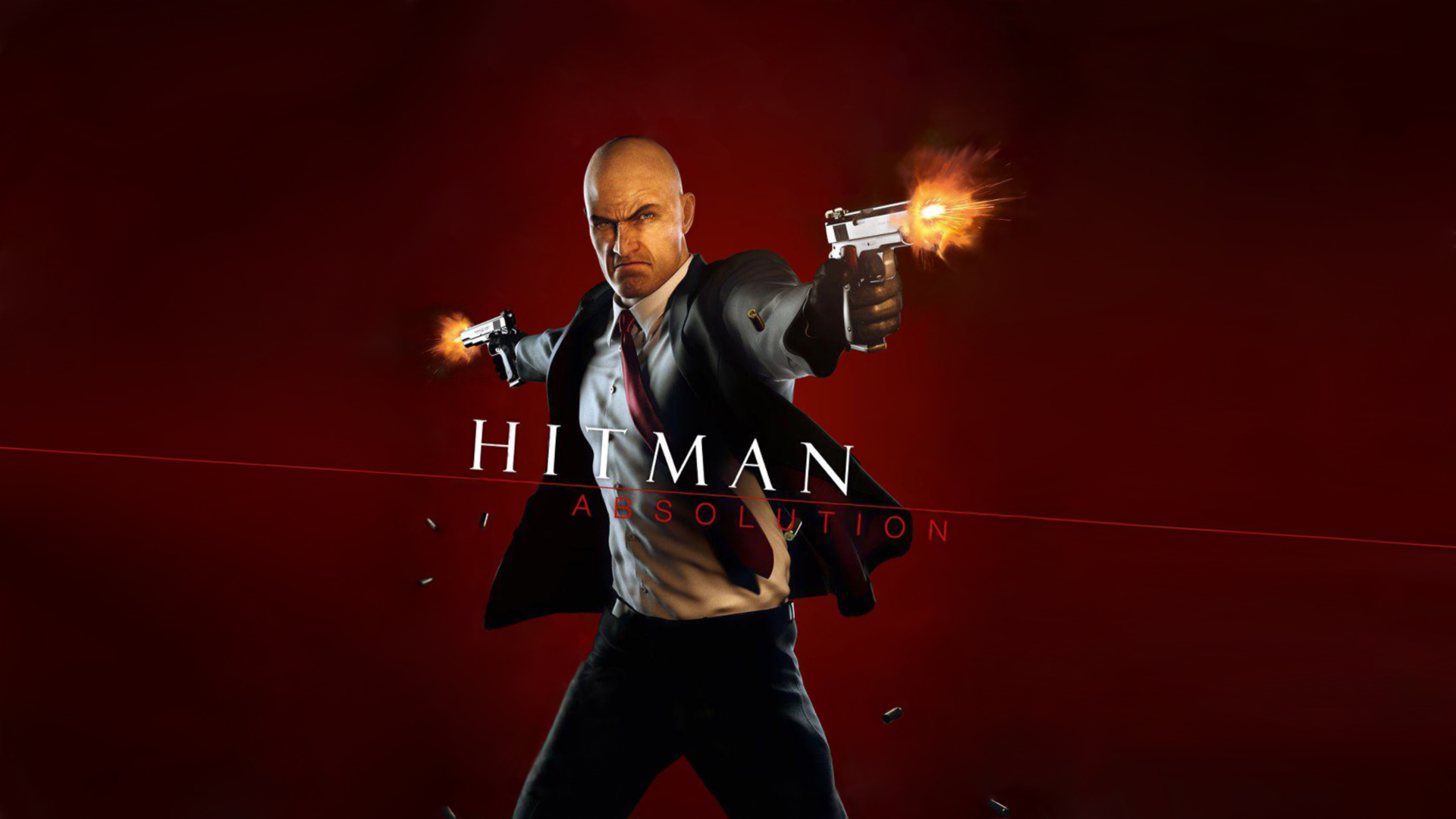 Hitman: Absolution (Steam Key/Region Free/MULTILANG)