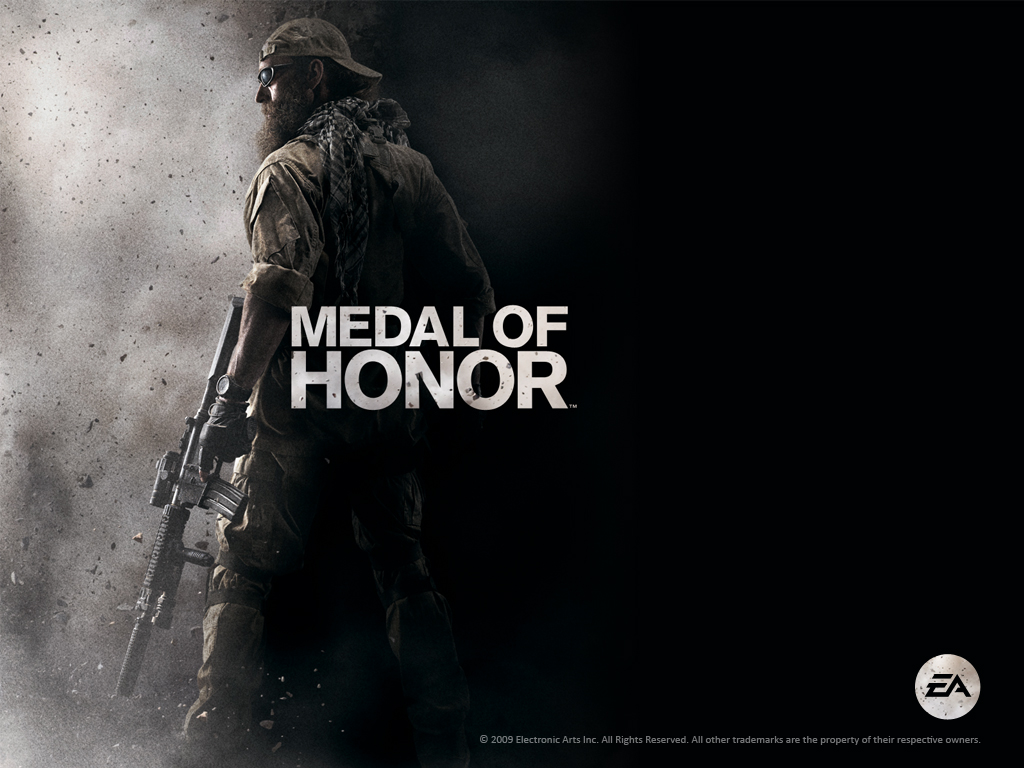 Medal of Honor (Origin Key / Region Free)