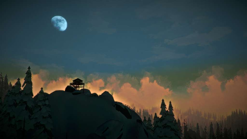 The Long Dark (Steam gift/ Region Free/ Tradable)