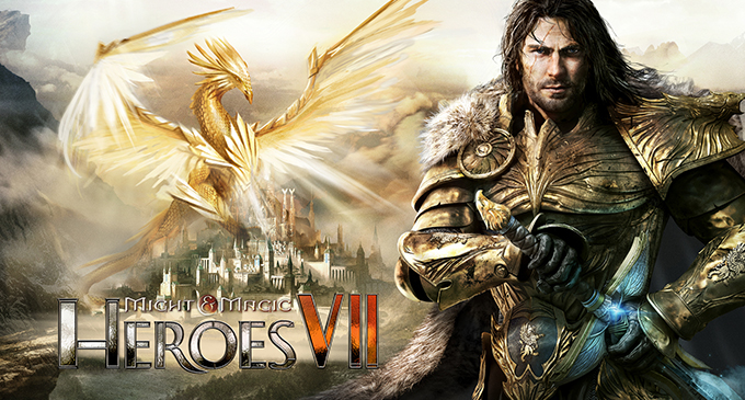 Might & Magic Heroes VII (Steam Gift RU/CIS) + BONUS
