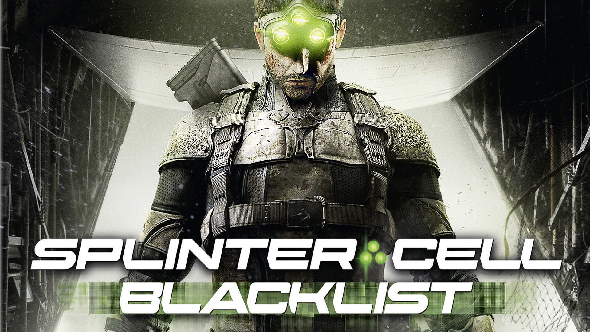 Tom Clancy's Splinter Cell Blacklist(RU/CIS Steam Gift)