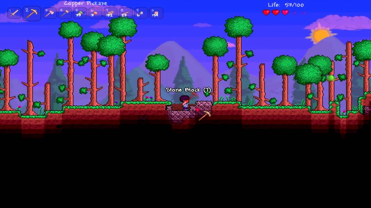 Terraria (Steam gift/ Region free/ Tradable)