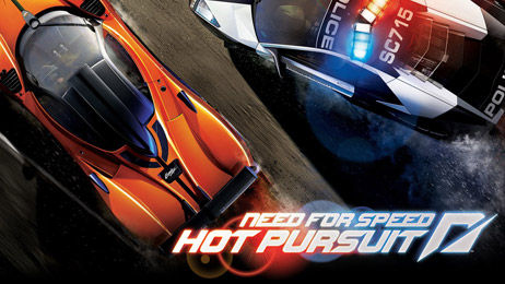 Need For Speed: Hot Pursuit ( Steam Gift / RU+CIS )