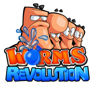 Worms Revolution ( Steam Gift / RU+CIS )