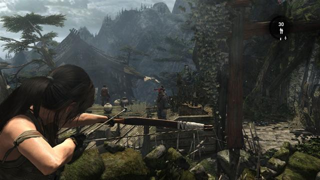 Tomb Raider GOTY Edition (Steam Gift, RU+CIS)