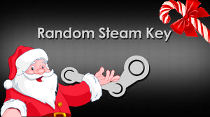 RANDOM STEAM KEYS! 1+1 KEY GIFT! SUPER MEGA SALE!