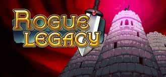 Rogue Legacy ( STEAM GIFT RU + CIS ) + GIFT