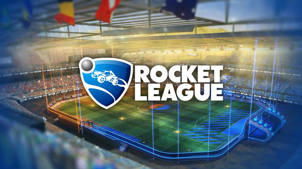 Rocket League (Steam Gift) Region Free