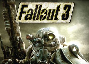 Fallout 3 for Xbox 360 / Xbox One (Code)