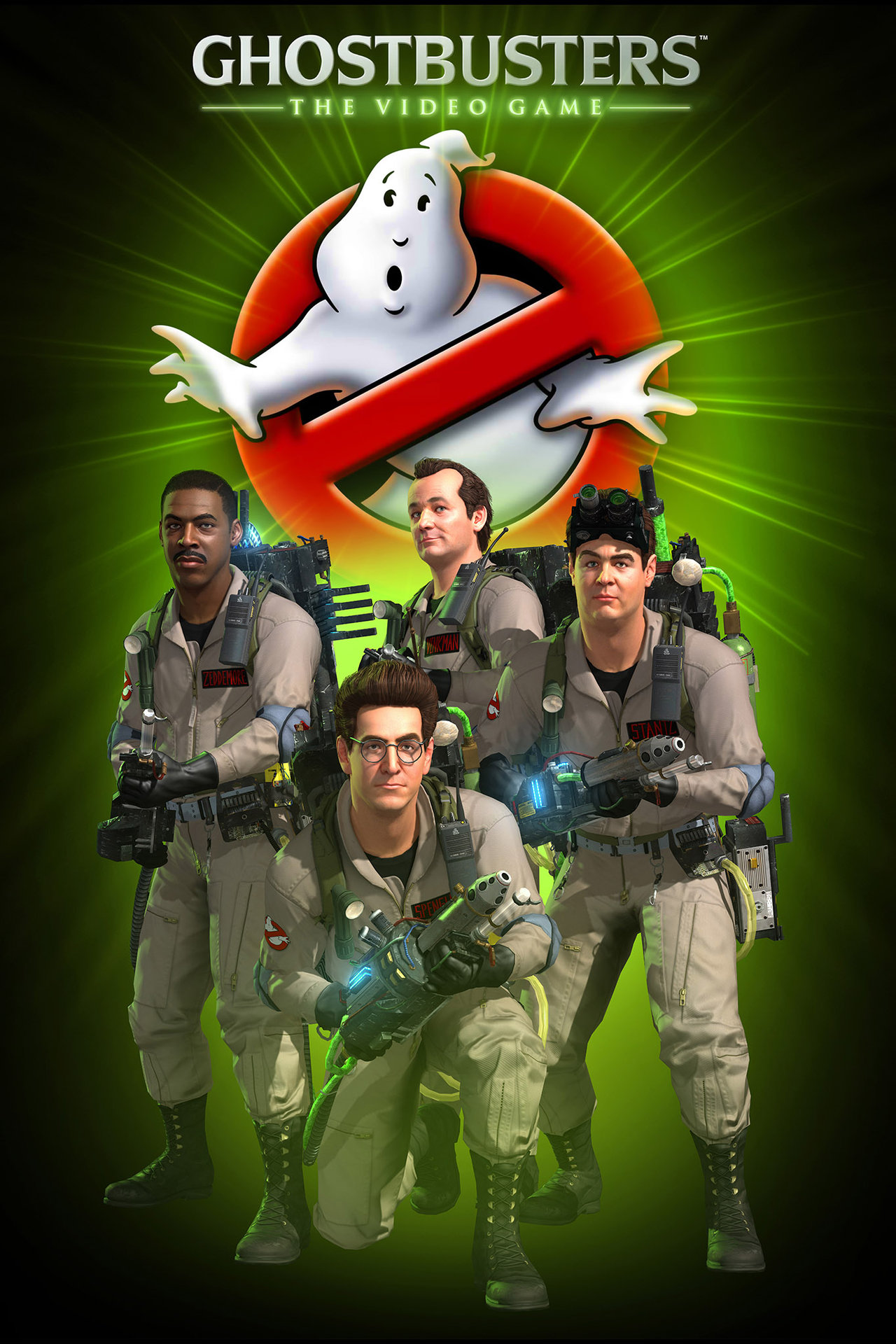 Ghostbusters: The Videogame (Steam Gift RegFree / ROW)