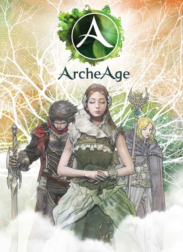 Gold ArcheAge Fast Delivery