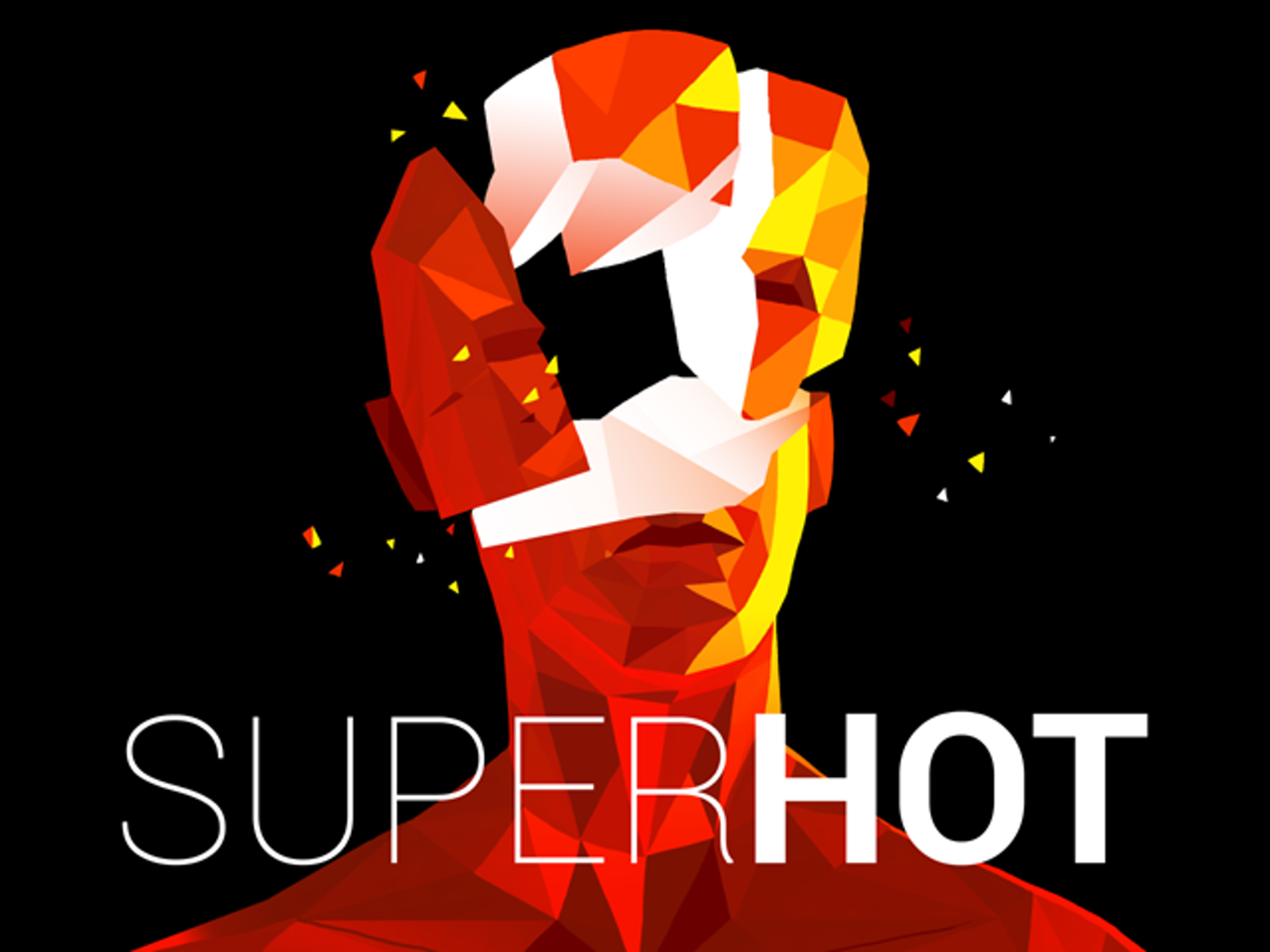 SUPERHOT Region Free WORLDWIDE multilanguege + подарок