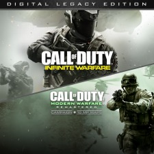 Call of Duty: Infinite Warfare Legacy Edition RU/CIS