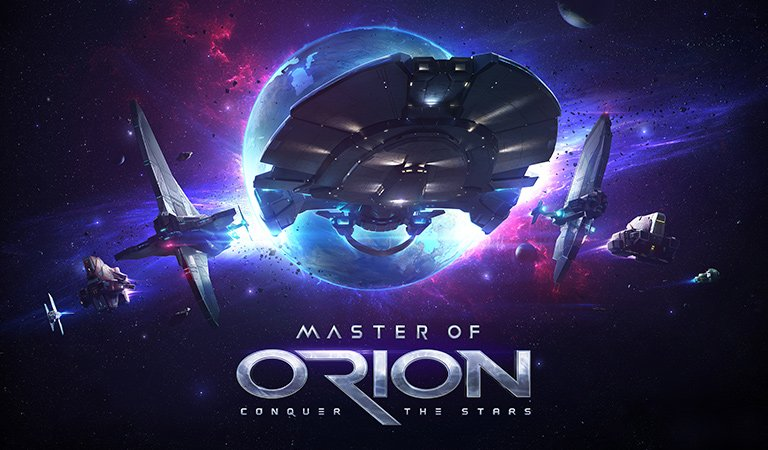 Master of Orion Steam Gift RU/CIS + скидки + подарок