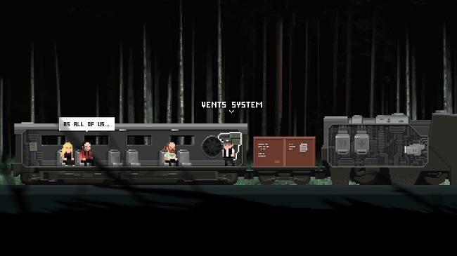 The Final Station (steam gift RU)