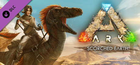 ARK: Scorched Earth - Expansion Pack Steam Gift RU+CIS