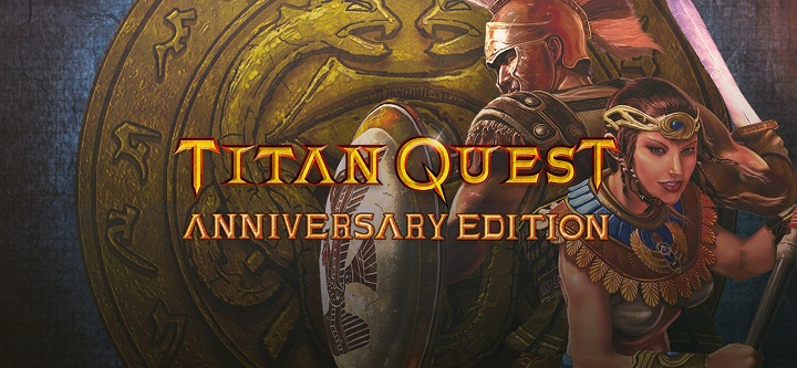 Titan Quest Anniversary Edition Steam Gift RU/CIS