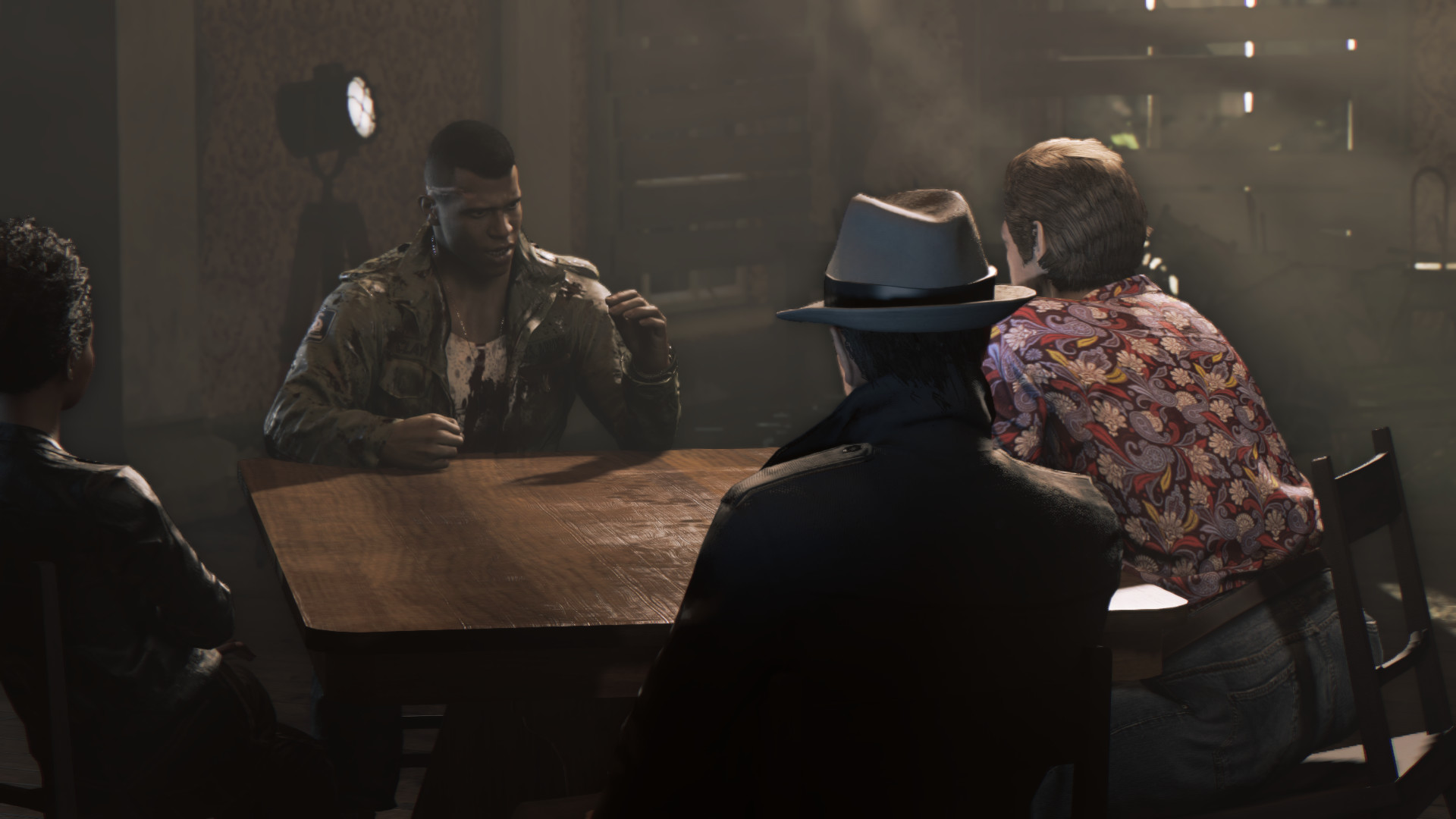 Mafia III Digital Deluxe PREORDER Steam Gift RU/CIS