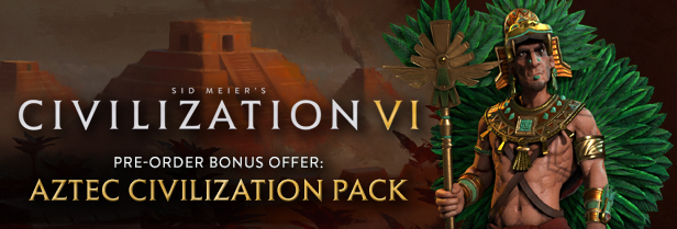 Sid Meier's Civilization VI Steam Gift RU/CIS + скидки