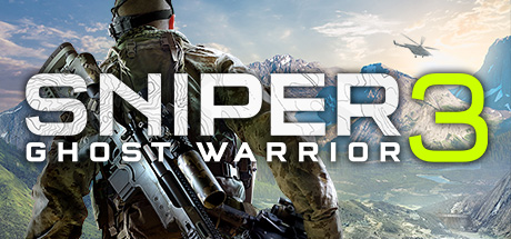 Sniper Ghost Warrior 3 Steam Gift RU/CIS + discounts