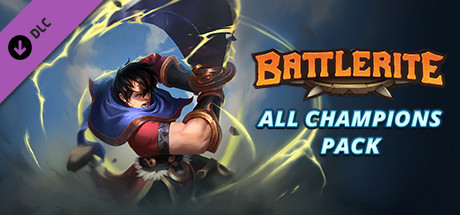 Battlerite - All Champions Pack (Steam Gift RU)