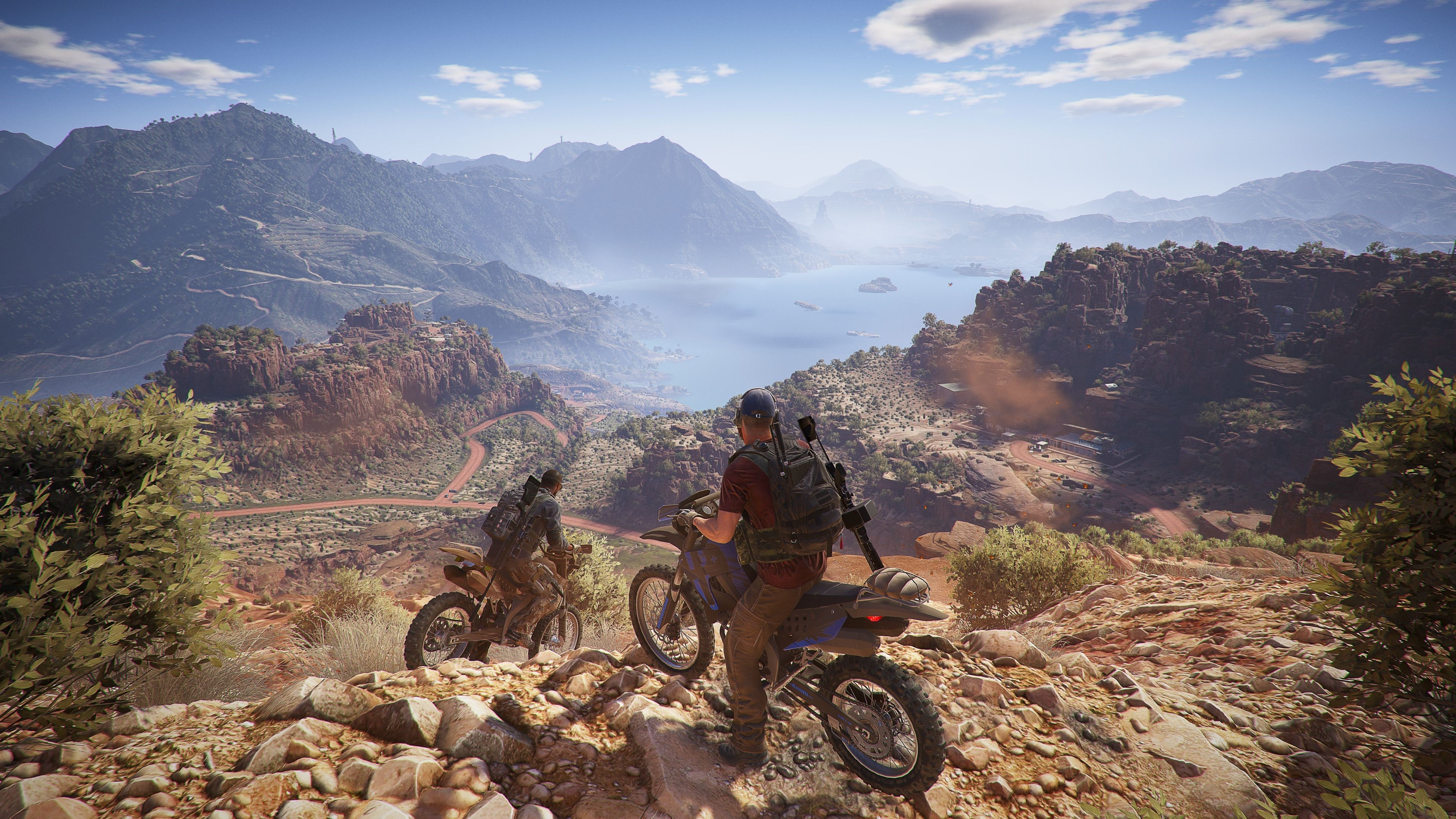 Ghost Recon: Wildlands EUROPE Nvidia voucher Uplay key