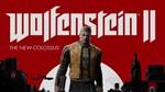 WOLFENSTEIN II: NEW COLOSSUS (Steam Gift RU)