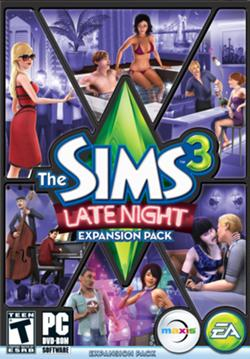 The Sims 3 Starter Pack (Photo/Origin RU)