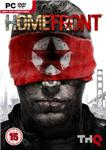 Homefront (Steam Gift \ RU CIS)