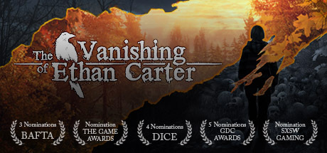 The Vanishing of Ethan Carter (Steam Gift \ RU CIS)