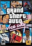 Grand Theft Auto: Vice City [GTA] (Steam Gift\RU)