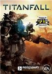 Titanfall (PHOTO key ORIGIN RU)
