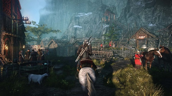 The Witcher 3: Wild Hunt GOG PHOTO