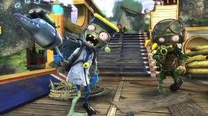 Plants vs. Zombies Garden Warfare (Origin Key RU)