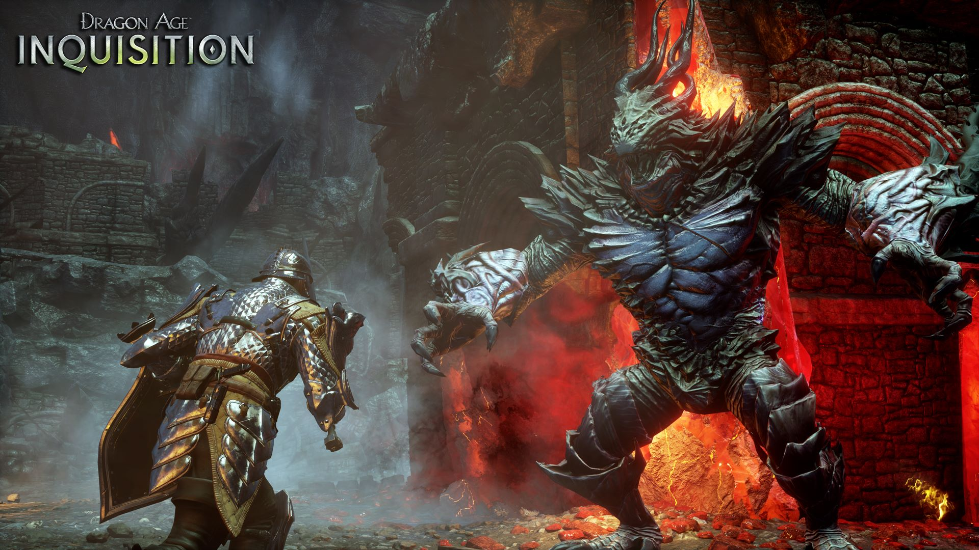 Dragon Age: Inquisition (Origin Key RU)
