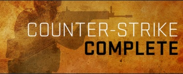 Counter-Strike Global Offensive COMPLETE CS GO-RU+СНГ