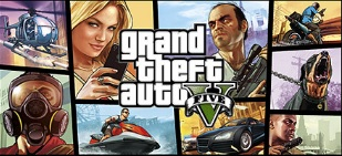 Grand Theft Auto V (GTA 5) Tradable Steam gift RU+CIS