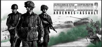 Company of Heroes 2 - Ardennes Assault (RU/CIS)