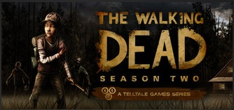 The Walking Dead Season 2 (RU / CIS)