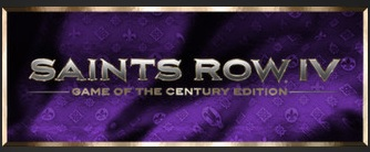 Saints Row IV: Game of the Century Ed.(RU/CIS)+БОНУС