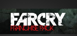 Far Cry Franchise Pack(1-2-3)RU/CIS+БОНУС
